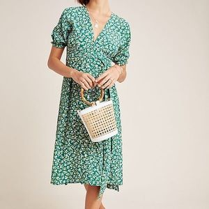 Faithfull The Brand Farah Dress
